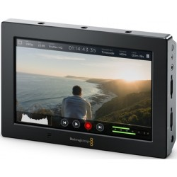 ONEWAY AVIGNON LOCATION MONITEUR ENREGISTREUR BLACKMAGIC VIDEO ASSIST 7 pouces