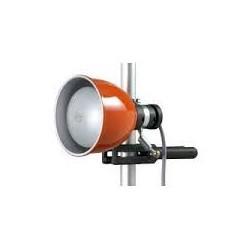 ONEWAY AVIGNON PROJECTEUR BOL MANDARINE 300 watts