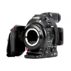ONEWAY AVIGNON location camera canon c100 MKII