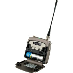 ONEWAY AVIGNON LOCATION EMETTEUR HF WISYCOM MTP41S Micro cravate HF