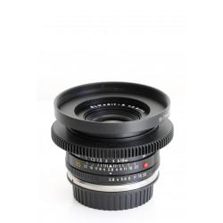 ONEWAY AVIGNON LOCATION OPTIQUE 35 mm F2.8  LEICA-R ELMARIT DUCLOS monture EF