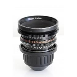 ONEWAY LOCATION AVIGNON OPTIQUES ZEISS standard Prime  50 mm T2.1 monture PL